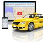 Такси Мастер – программа-диспетчер