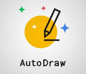 Auto Draw Google - скачать бесплатно графический редактор (autodraw.com)