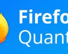 Firefox Quantum - скачать Фаерфокс Квантум